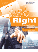 Just Right American English Second Edition